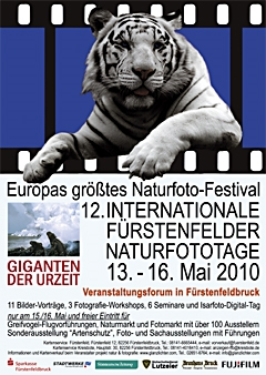 Naturfototage 2010